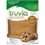 Truvia Brown Sugar Blend - 18oz