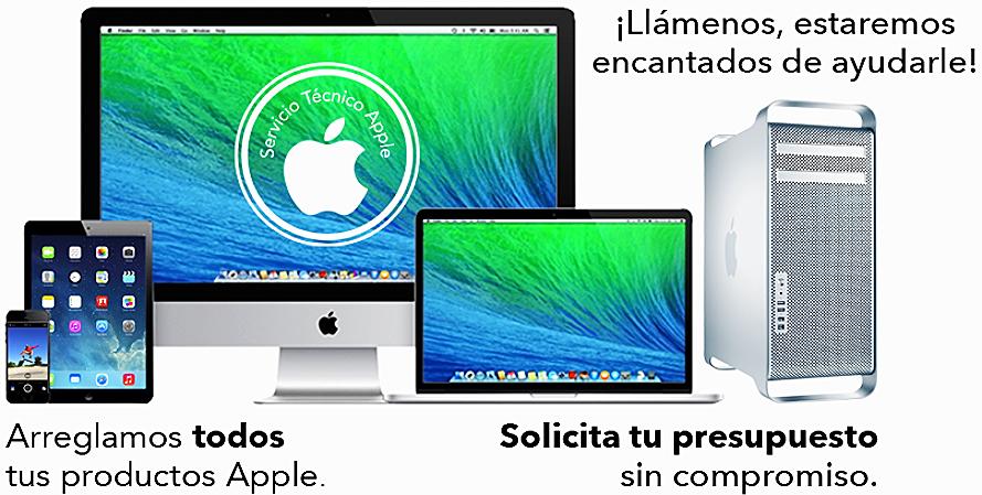 reparación de todos los ordenadores mac apple, servicio tecnico macbook air apple lima peru reparacion ipad, iphone, imac