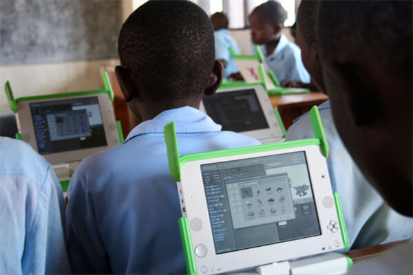 2015 laptop technology future timeline millenium development goals africa developing world