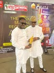 Accolades As Suave Empire CEO Wins City People and Oodua Awards