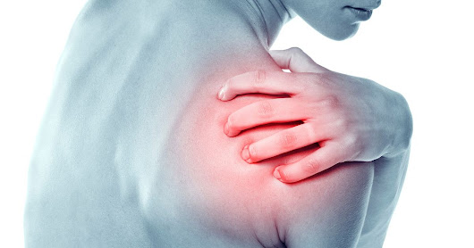 5 Reasons Why You May Have a Stiff or Painful Shoulder