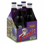 FROSTIE SODA 4PK CONCORD GRAPE-48 FO -Pack of 6