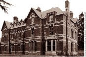Bishop's Stortford Hadham Road Grammar School