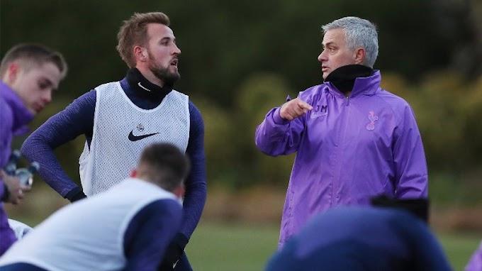 Rafael van der Vaart berharap Harry Kane tetap di Tottenham oleh - nikkiandrich.com
