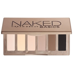 Urban Decay - Naked Basics Palette
