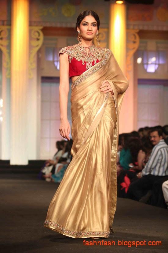 Indian-Pakistani-Bridal-Wedding-Dresses-2012-13-Bridal-Saree-Lehenga-Gharara-Dress-4