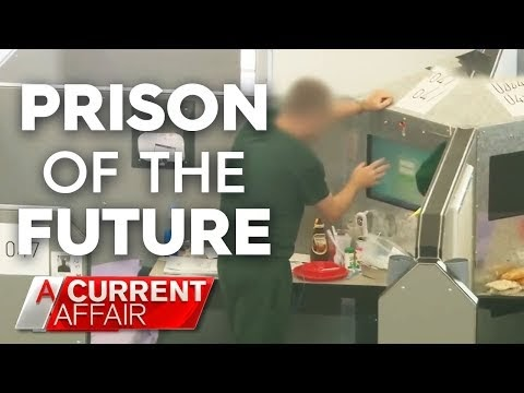 Jail of the Future