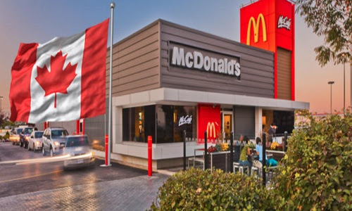 McDonald's Canada Data Breach- 95,000 Records Stolen by Hackers from Career Website