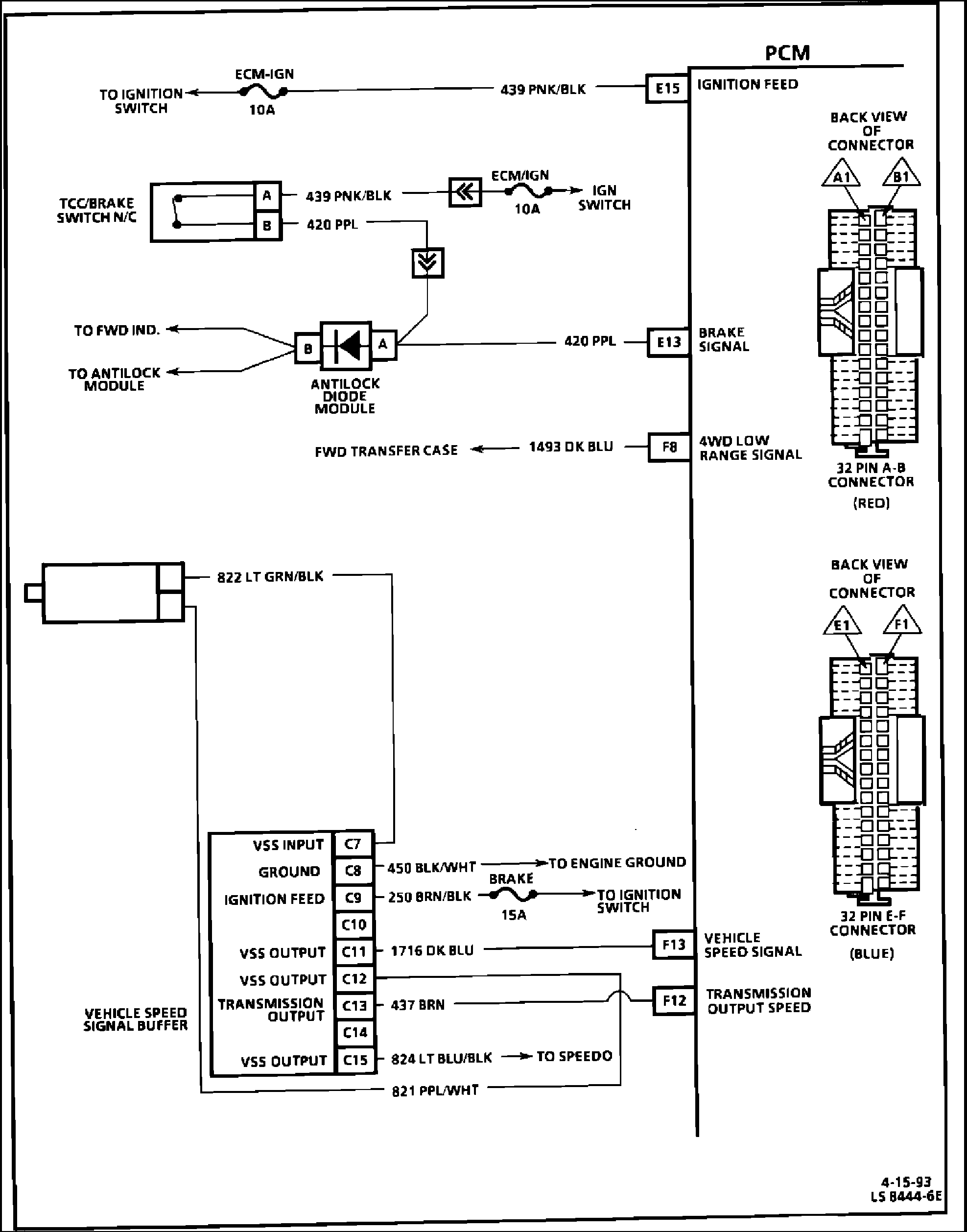 B37d9c8 Monster 4l60e Transmission Wiring Diagram Wiring Resources