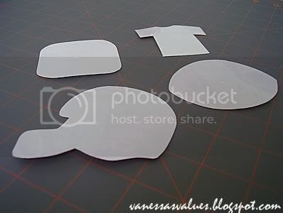 football cookie cutter template - vanessa 39 s values make your own cookie cutters templates