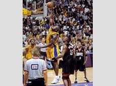NBA Metrics: Top NBA Playoff Performers of the 2000's