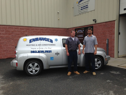 Delaware Heating and Air Conditioning Service
