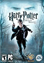 Information about Harry Potter and the Deathly Hallows Part 1