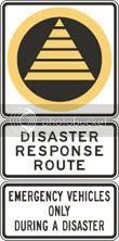 """""""disaster response"""""""