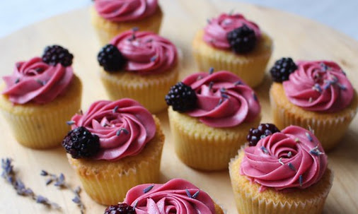 8 Great Cupcake Recipes