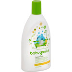 Babyganics Bubble Bath, Chamomile Verbena - 20 fl oz