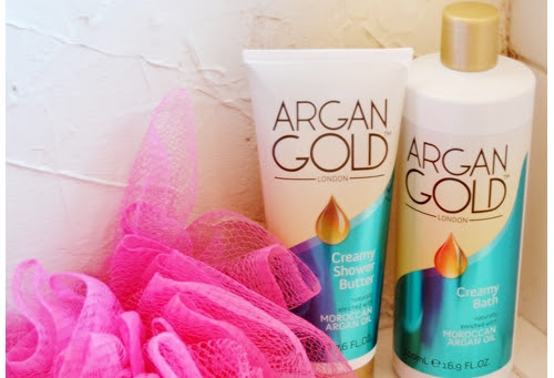 argan gold