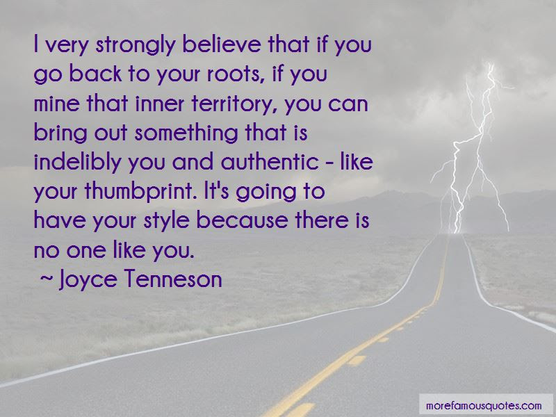 Quotes About Back To Your Roots Top 16 Back To Your Roots Quotes