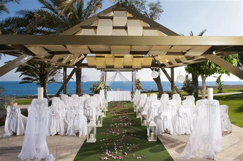 Athena Beach Hotel ? Jude Blackmore Cyprus Weddings LTD