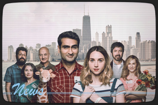 The Big Sick - Poster, Trailer & More