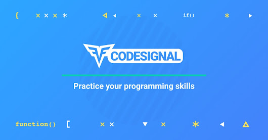 CodeFights | Test Your Coding Skills