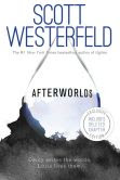 Book Cover Image. Title: Afterworlds (B&N Exclusive Edition), Author: Scott Westerfeld