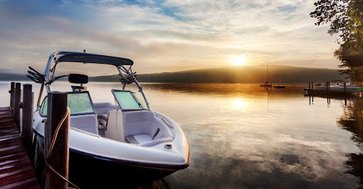 6 Benefits of Boat Insurance | Hotwire Insurance