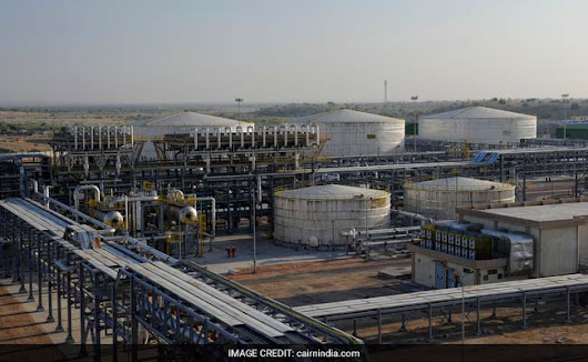 50 Million Litres Of Crude Stolen From India's Largest Onshore Oilfield In Rajasthan's Barmer