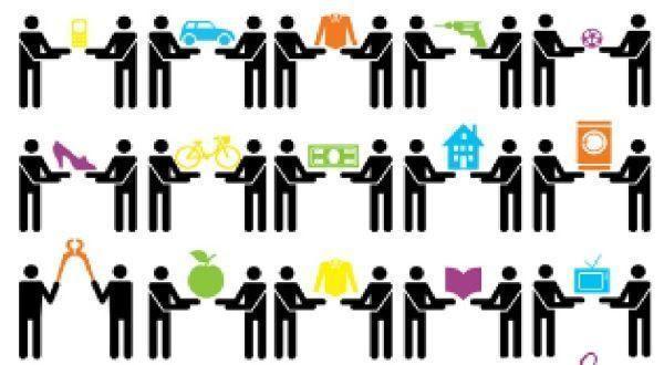Ciudad Colaborativa y el auge del consumo colaborativo
