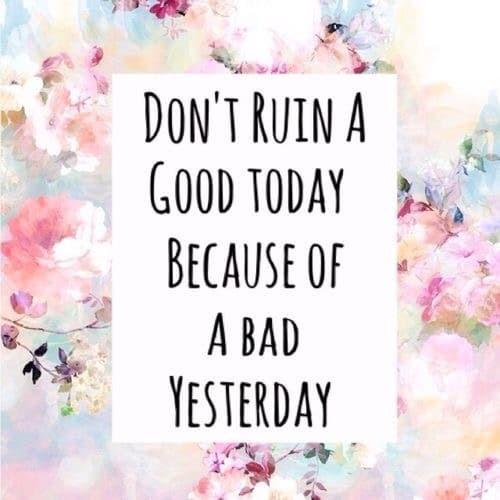 Today Is A New Day Smile Moveme Quotes