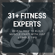 31+ Fitness Experts Reveal How To Build Muscle (FAST) With Just 3 Simple Tips!