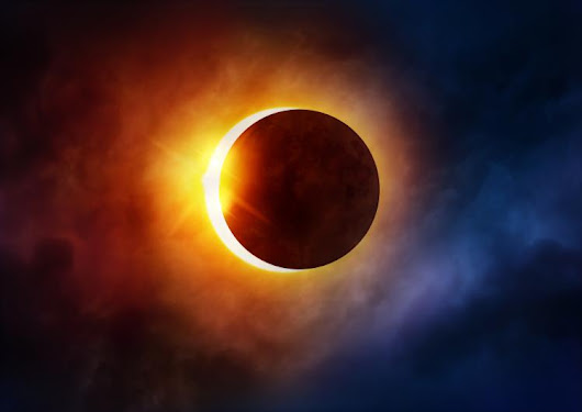 9 Facts About the Great American Eclipse of August 21, 2017