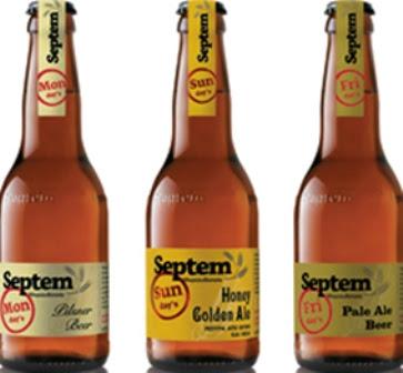ελληνικές μπύρες