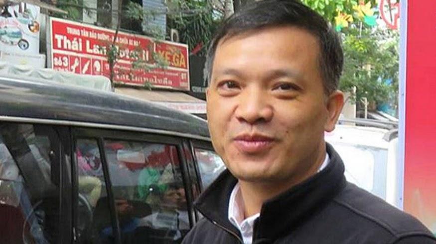 Ngày 5 tháng Tư sẽ xét xử LS Đài và các cộng sự   Đàn Chim Việt Online - Thông tin - Chính trị - Nghị luận