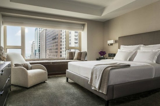 Park Hyatt Chicago - UPDATED 2017 Prices & Hotel Reviews (IL) - TripAdvisor