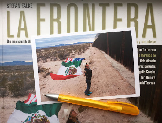 Support LA FRONTERA project - phase 2