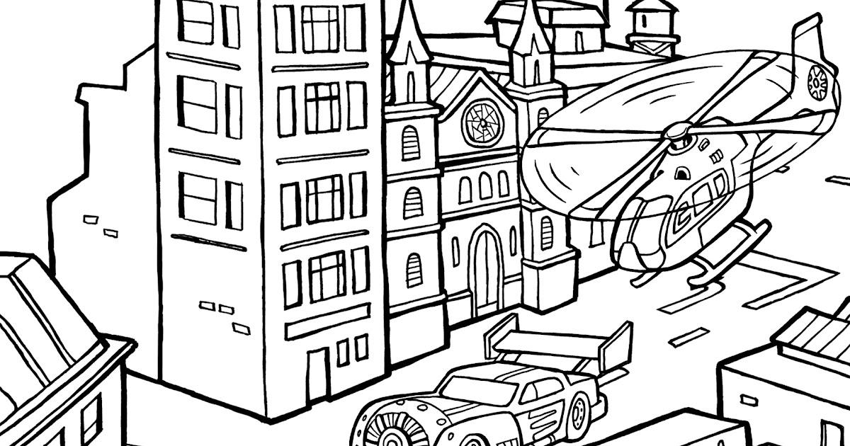 kostenlose malvorlagen autos