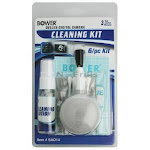 Bower 6 In 1 Digital Camera Cleaning Kit