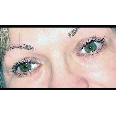 LVL Enhance – The Lash Lift