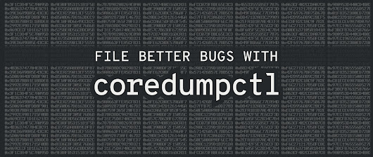 File better bugs with coredumpctl - Fedora Magazine