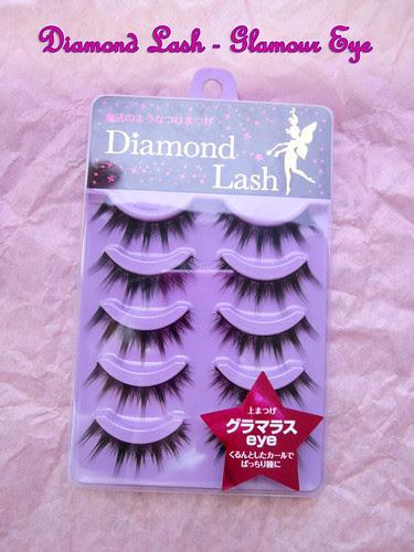 Diamond Lash Glamour Eye