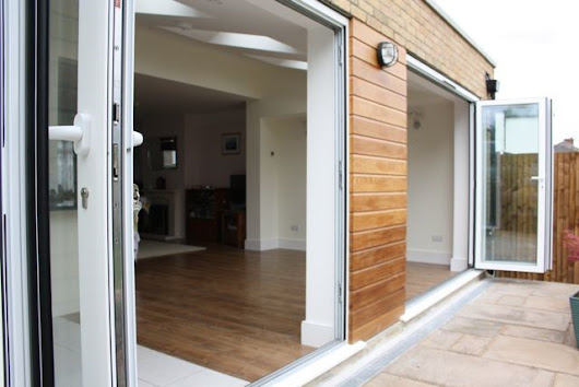A guide to timber cladding your extension - Simply Extend