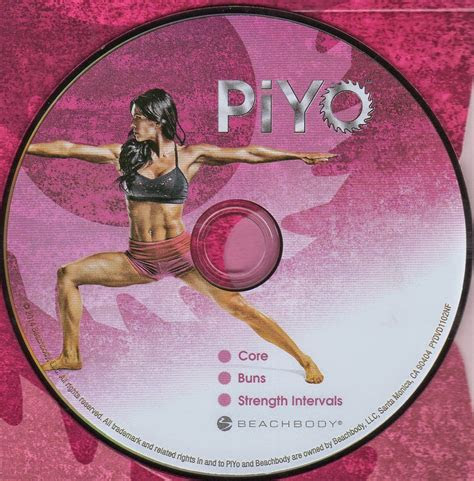 fill   meaning piyo core review