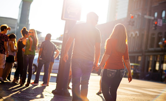 Teenagers Are Most at Risk of a Nashville Pedestrian Accident - Keith Williams Law Group