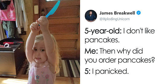 Dad Of 4 Girls Tweets Conversations With His Daughters, And It's Impossible Not To Laugh At Them (Part 2) | Bored Panda