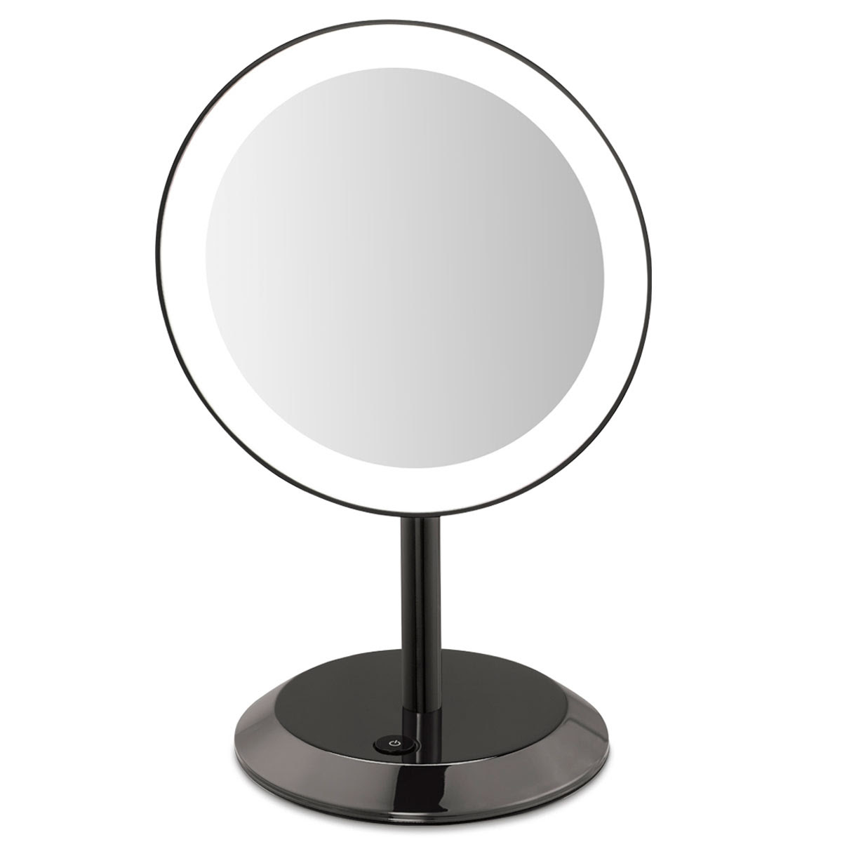 Conair Be50lbchw 9 Led Lighted Vanity Mirror 5x Magnification