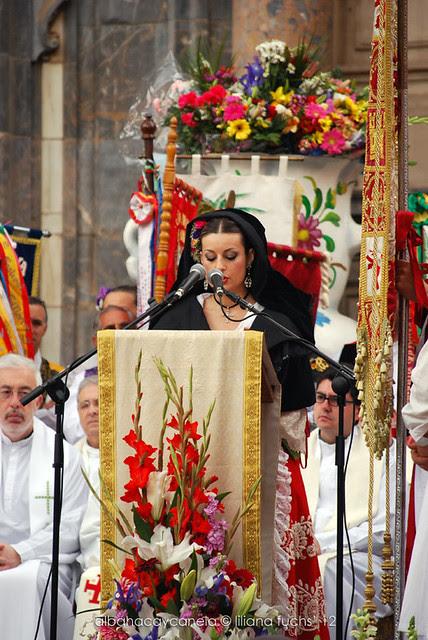 Misa Huertana