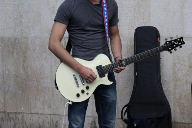 Everything You Should Know About Flying with Your Guitar
