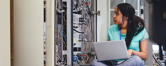 4 Ways to take better care of your servers - Louisville, Lexington | SKYE Technologies
