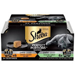 Mars Petcare US 216071 10119317 Sheba 12Pk Poultry Pack